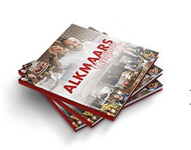 Lokale support door middel van het Alkmaars Kookboek